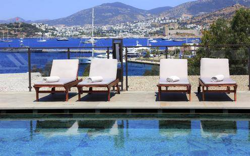 The Senses Hotel (Ex.Labranda Senses Hotel) (Adults Only 14+)