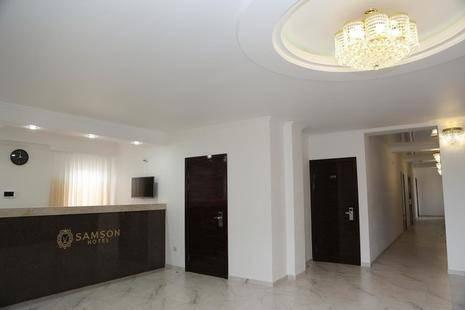 Самсон Отель