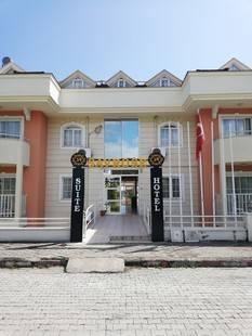 Eramax Hotel (Ex. Savrose Suite Hotel)