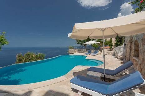 Complex Buona Vista Resort & Villas