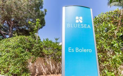 Blue Sea Es Bolero