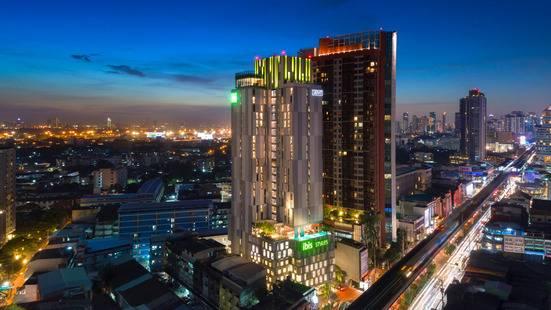 Ibis Styles Bangkok Sukhumvit Phra Khanong