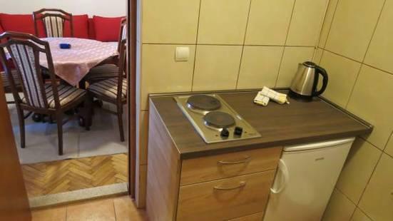 Apartments Oaza Rooms