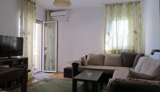 Apartments Slada