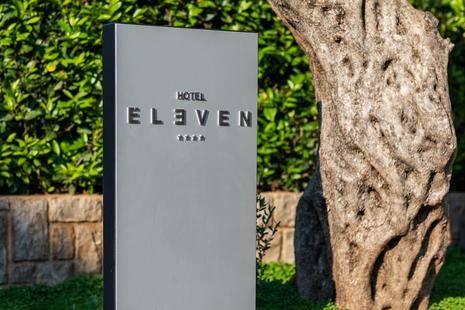 Eleven Hotel