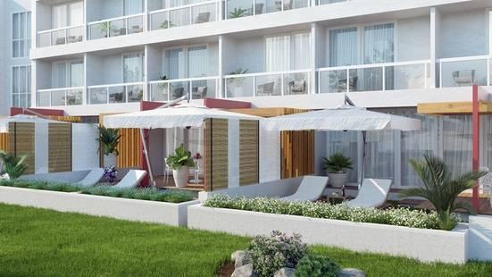 Holiday Village Montenegro (Ex.Bellevue)