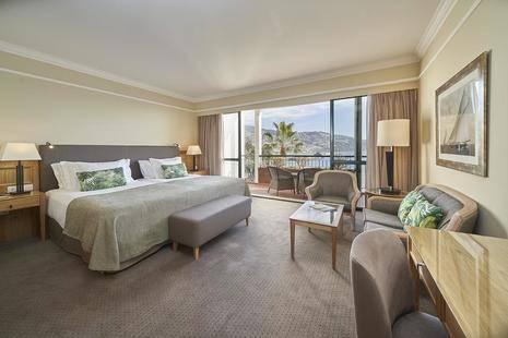 Cliff Bay Hotel