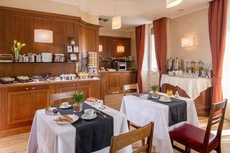 Best Western Astrid Hotel