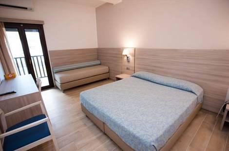 Portoconte Hotel