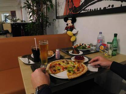 B&B Hotel Disneyland Paris