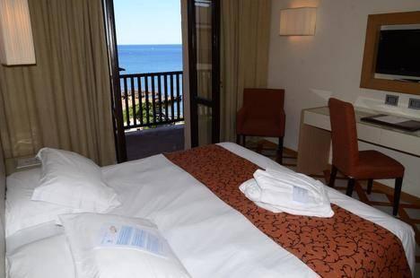 Calabona Hotel