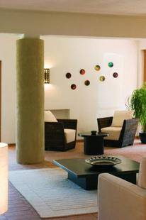 Aquadulci Hotel
