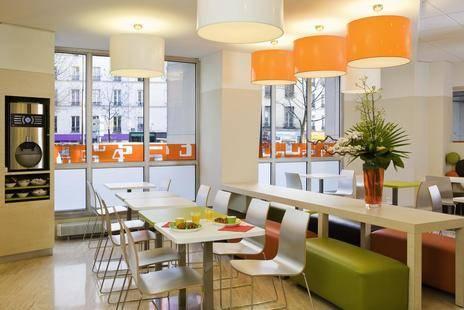 Ibis Styles Paris Gare De Lest Chateau Landon