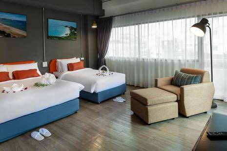 7 Days Premium Pattaya