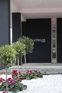 Athlos Hotel