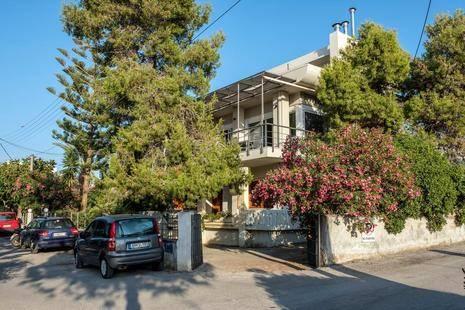 Villa Terezakis