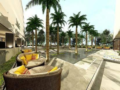 Cosi Pattaya Wong Amat Beach ( Ex .Cosi Pattaya Naklua Beach)