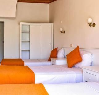 Suneoclub Mersoy Bellavista Hotel