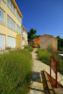 Adriatiq Deluxe Apartments Fontana