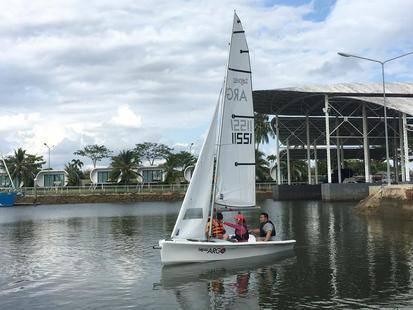 Krabi Boat Lagoon Resort