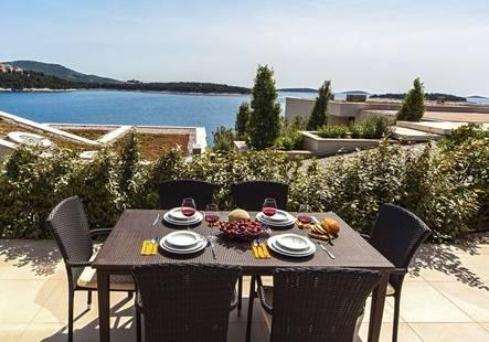 Golden Rays Luxury Resort