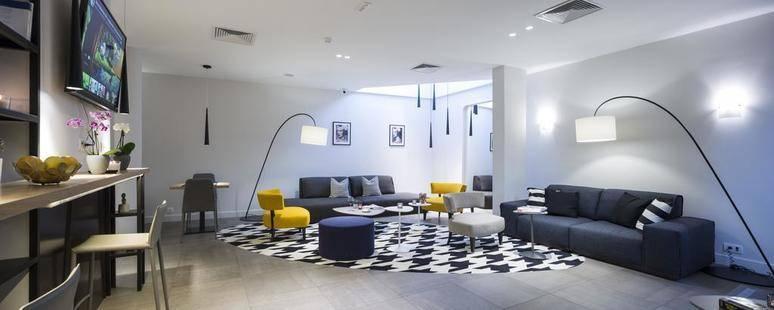 Hotel Livris