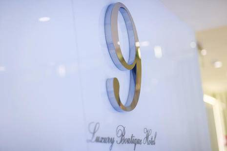 Luxury Boutique Hotel 9