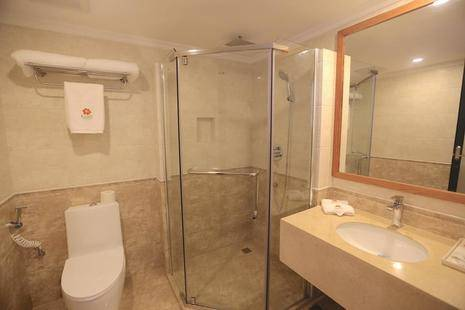 Kaani Grand Seaview Guesthouse