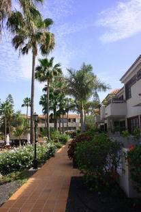 Fuentepark Apartamentos
