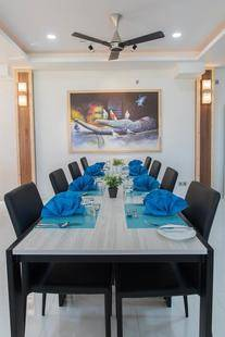 Reef Edge Thulusdhoo Guesthouse