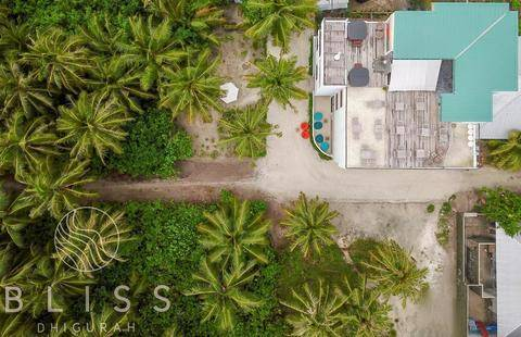 Bliss Dhigurah Guesthouse
