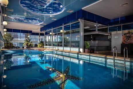 Атлант-Сити Апарт-Отель