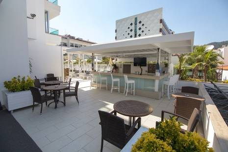 Munamar Beach Hotel & Residence (Adults Only 16+)