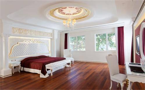 Gural Premier Tekirova Executive Rooms
