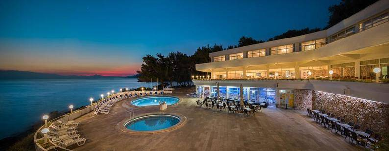 Adriatiq Hotel Fontana
