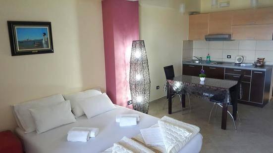 Rino Lux Apartments