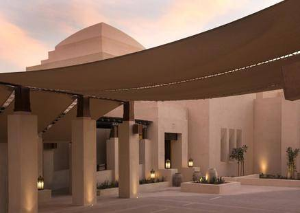 Jumeirah Al Wathba Desert Resort
