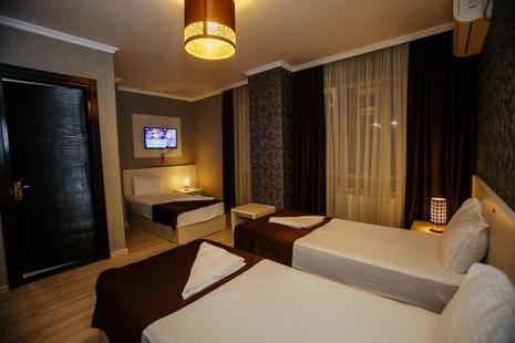 Batus Hotel