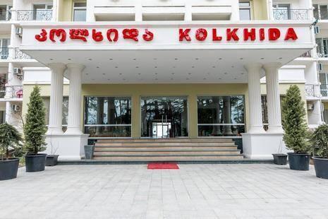 Sanatorii Kolkhida