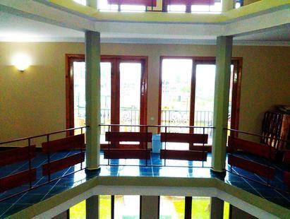 Temkri Hotel