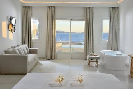 Anax Resort And Spa Mykonos