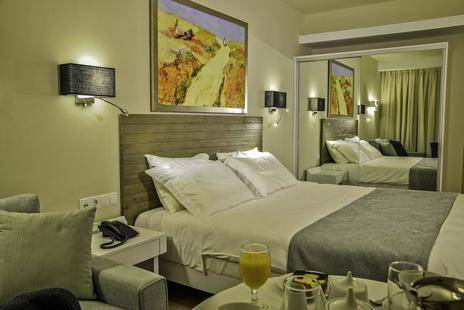 Swell Boutique Hotel