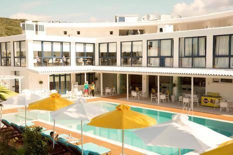 Nasos Hotel & Resort