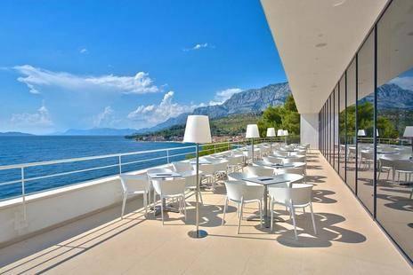 Medora Auri Family Beach Resort
