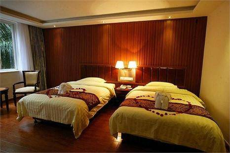 Sanya Zhengyang International Hotel