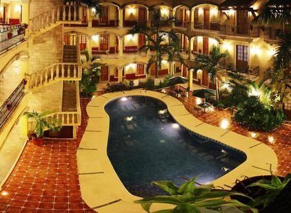 Hacienda Real Del Caribe