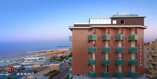 Hotel Little