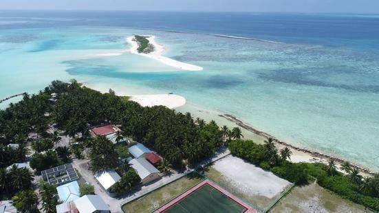 Ari Villa Sea View