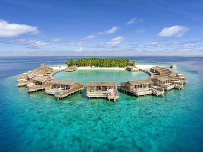 Kudaddoo Maldives Private Island (Adults Only 15+)