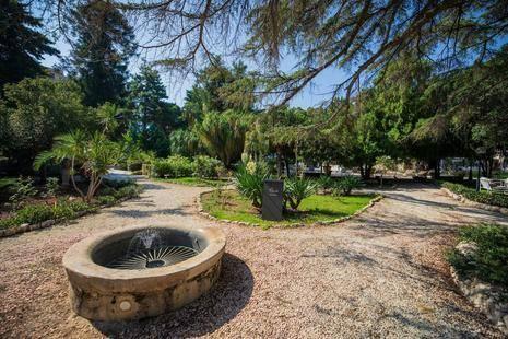 Parco Delle Fontane